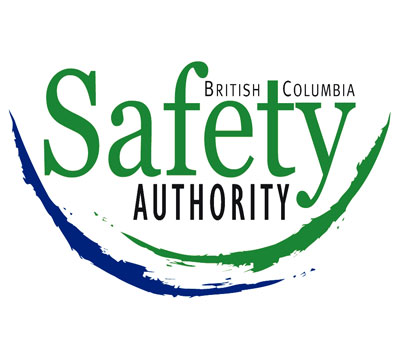 Image result for safety authority bc